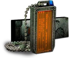 Комплектация Коллекционного Издания StarCraft 2