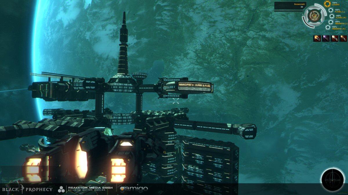 Эксклюзивные скриншоты на MMORPG.com