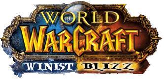 Winist-blizz сервер World of Warcraft 3.3.3a