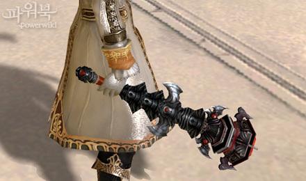 Смотрим на новые образцы оружия и брони в патче 1.5: Shadow of Balaurs