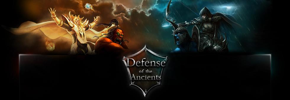 Dota Allstars 6.61c поддерживающая патч 1.24 Warcraft 3TFT